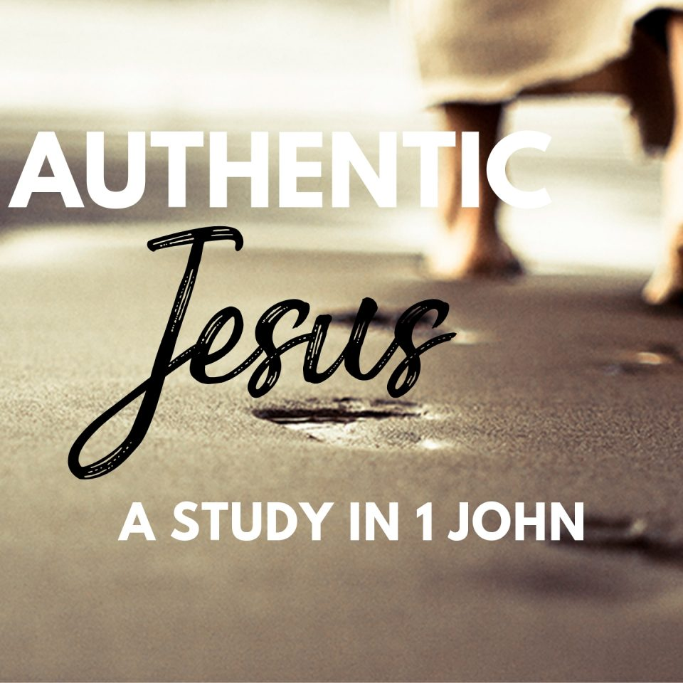 Authentic Jesus