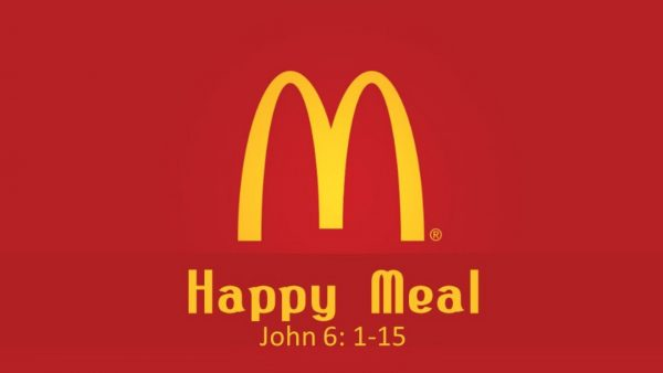 Happy Meal Image