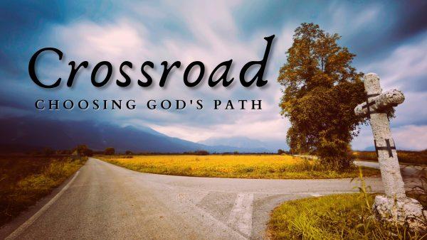 Crossroad Image